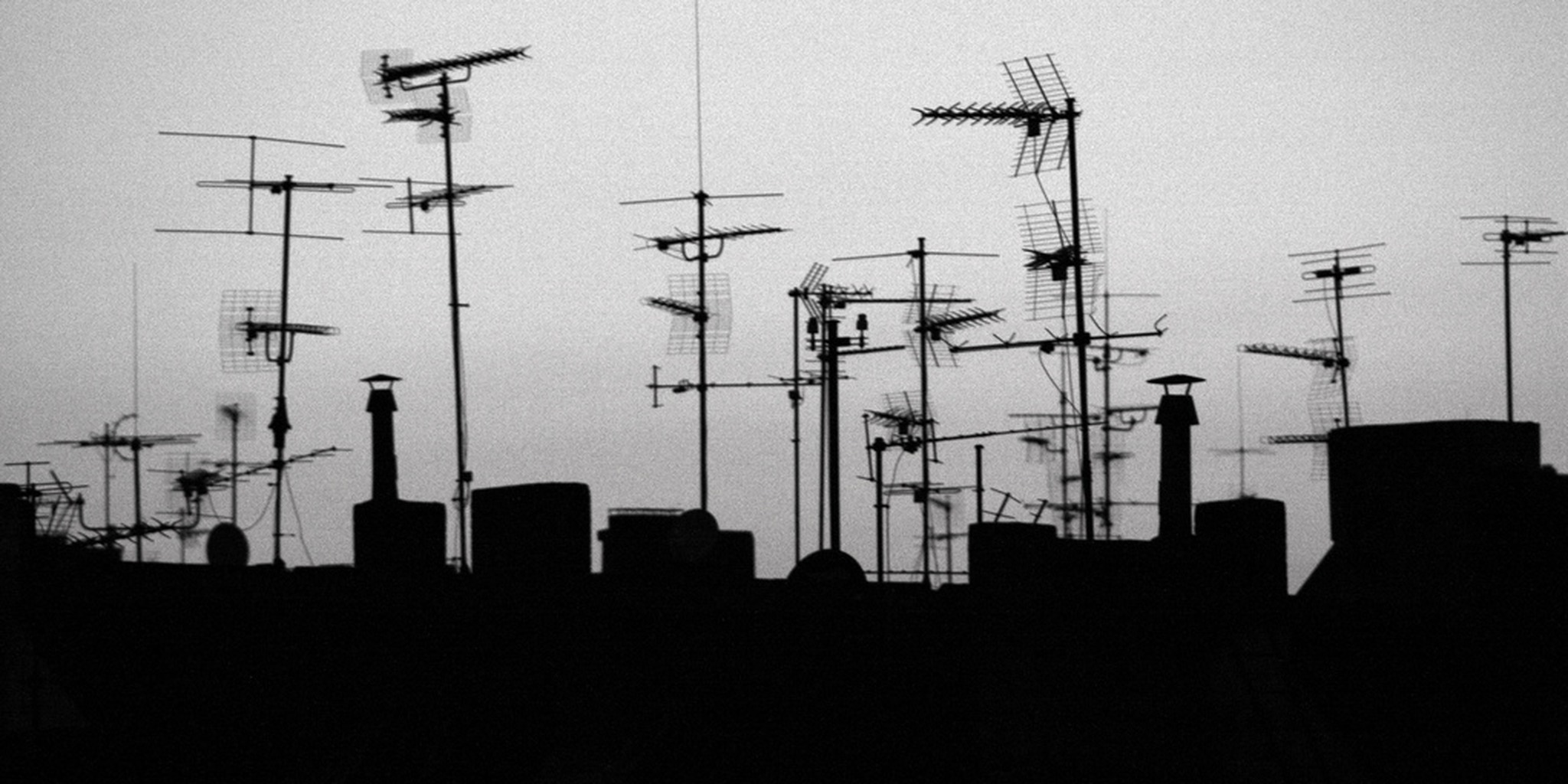 All sizes | Antennen 1 (Westend) | Flickr - Photo Sharing!