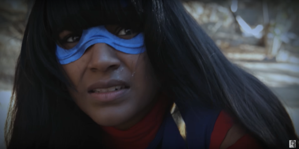 kamala khan fan film