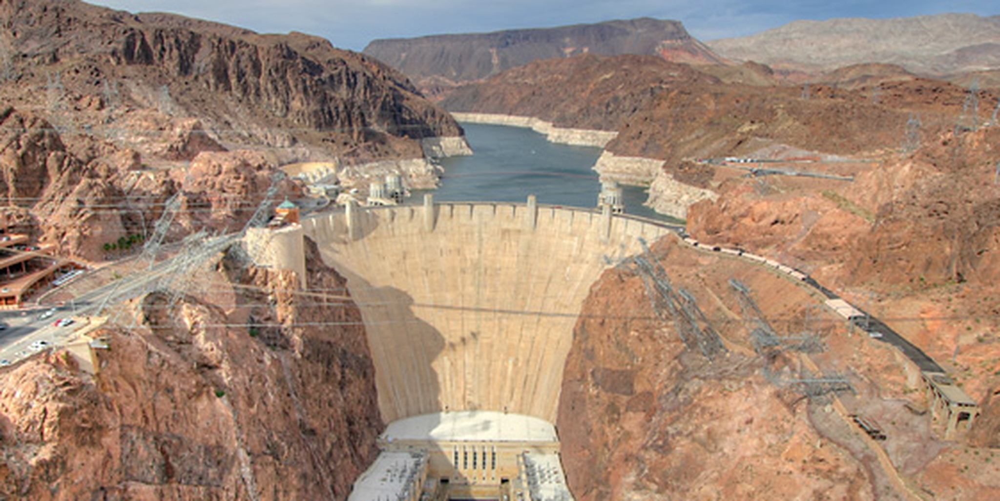 All sizes | Hoover Dam | Flickr - Photo Sharing!