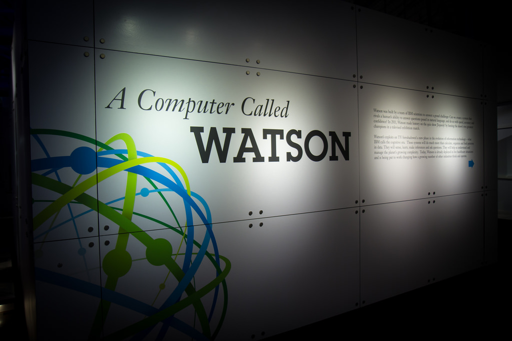 IBM Watson AI is taking over white-collar jobs in Japan