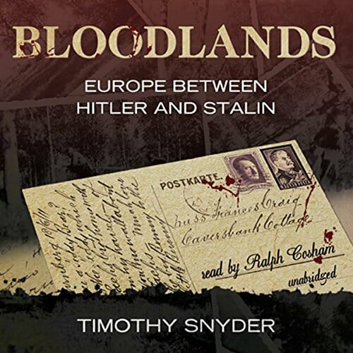 free audible books bloodland