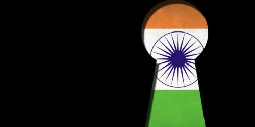 Will U.S. officials scold India for its anti-encryption policy?