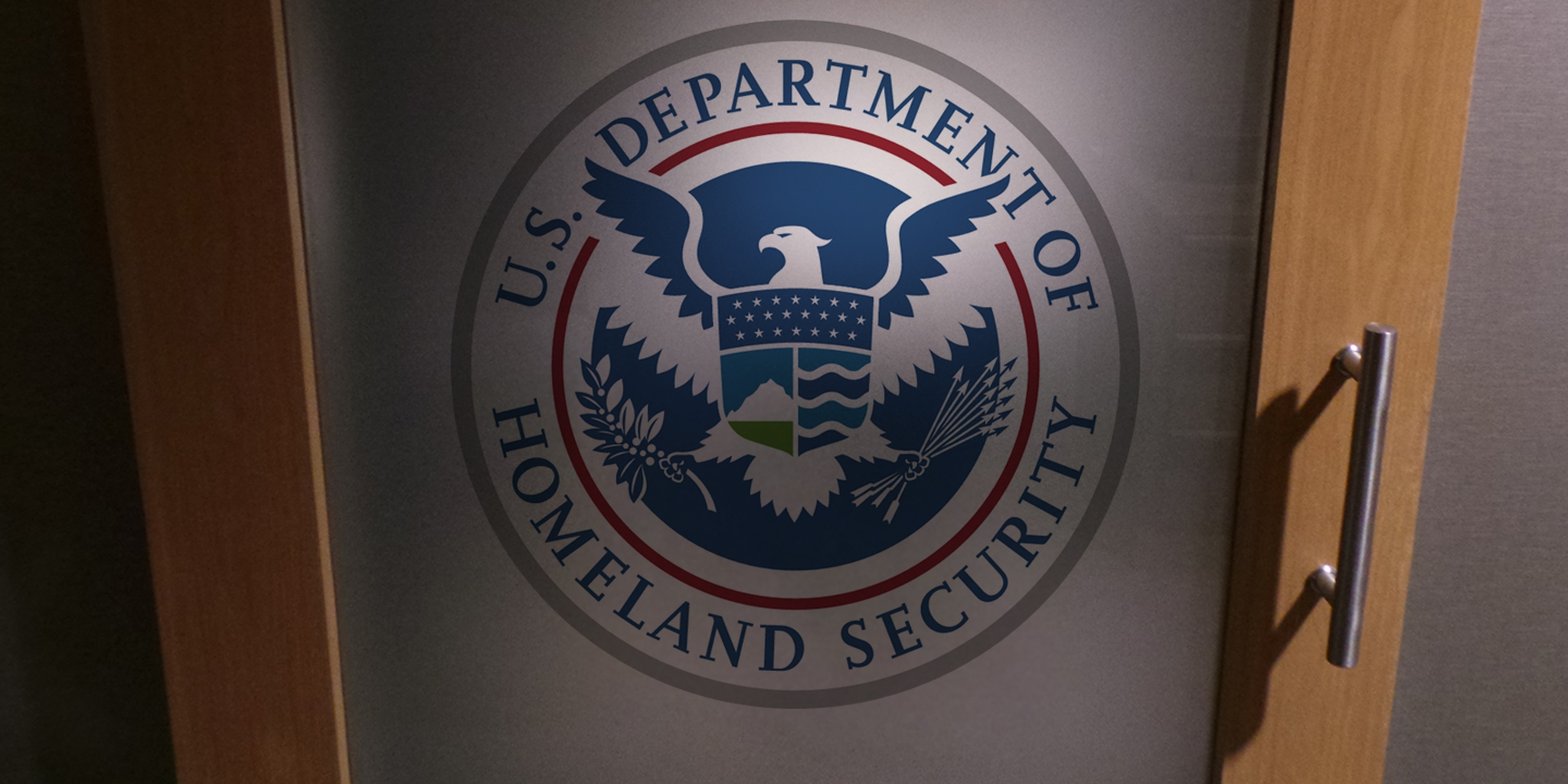 the department of homeland security needs its own edward