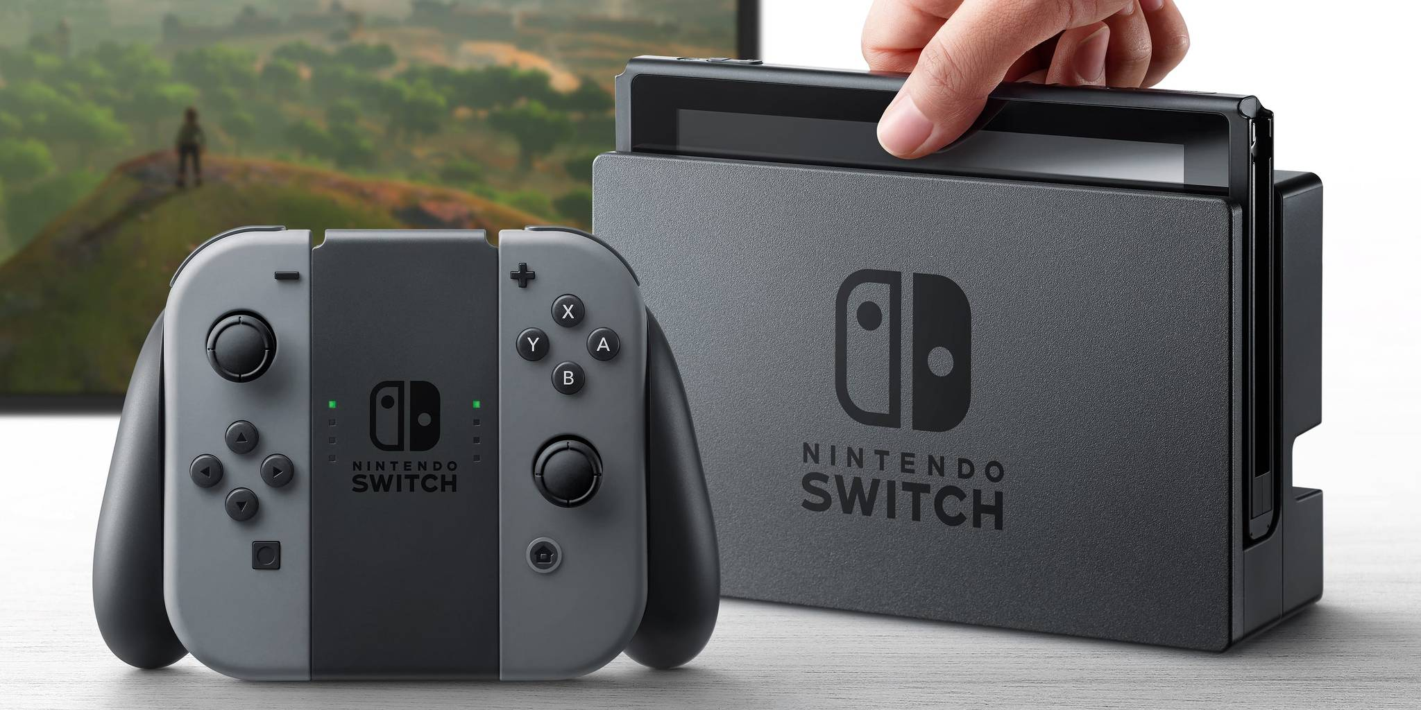 How to watch Nintendo's live Switch event
