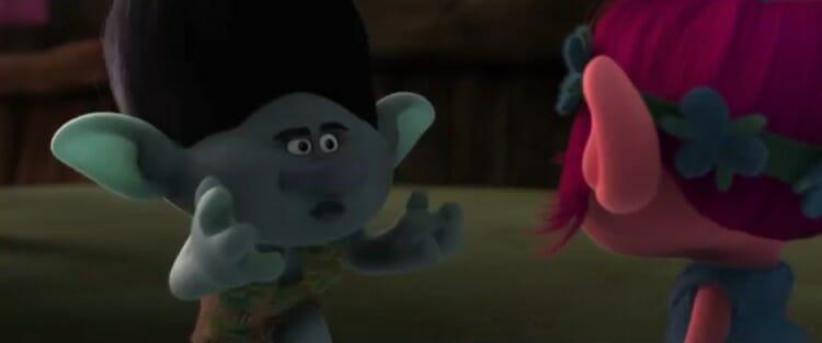 netflix kids movies: trolls