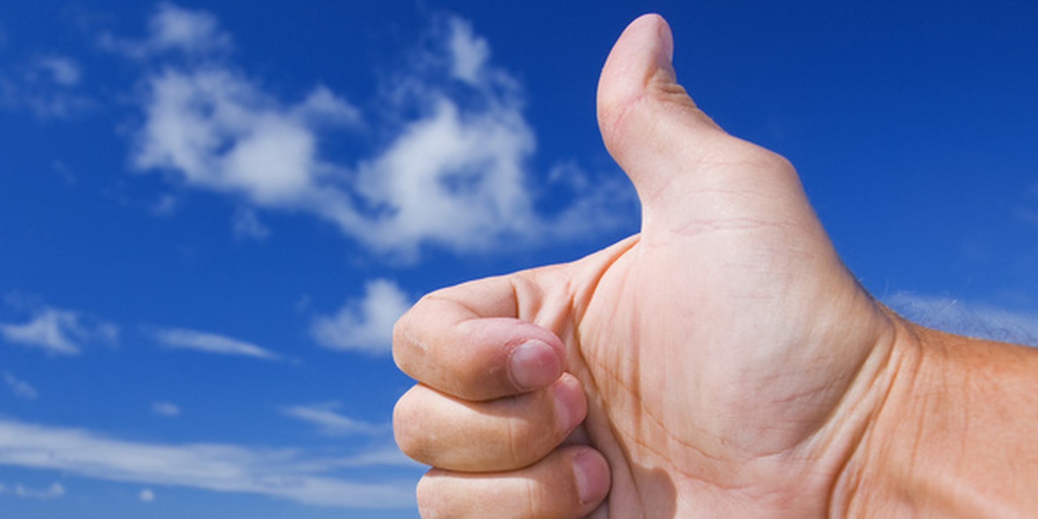 Thumbs UP | Flickr - Photo Sharing!