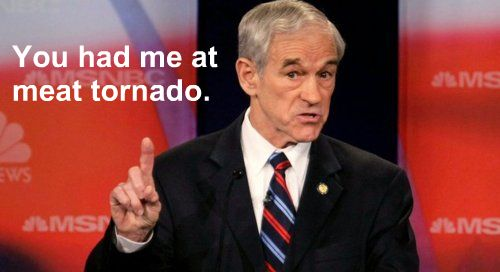 Ron Paul main