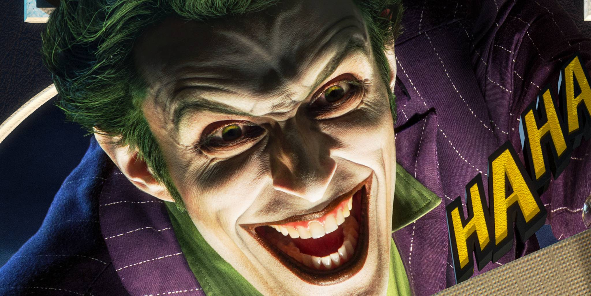 Anthony Misiano the Joker