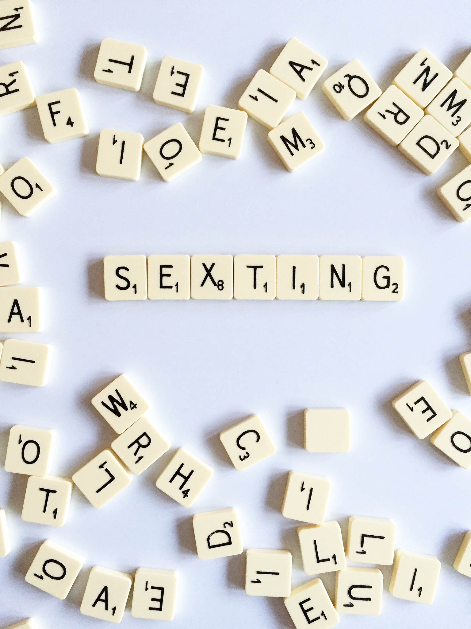 sexting things to say to a guy