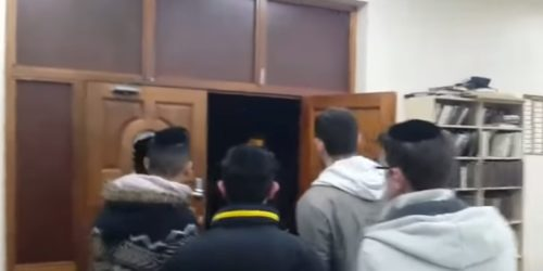 stamford hill synagogue attack