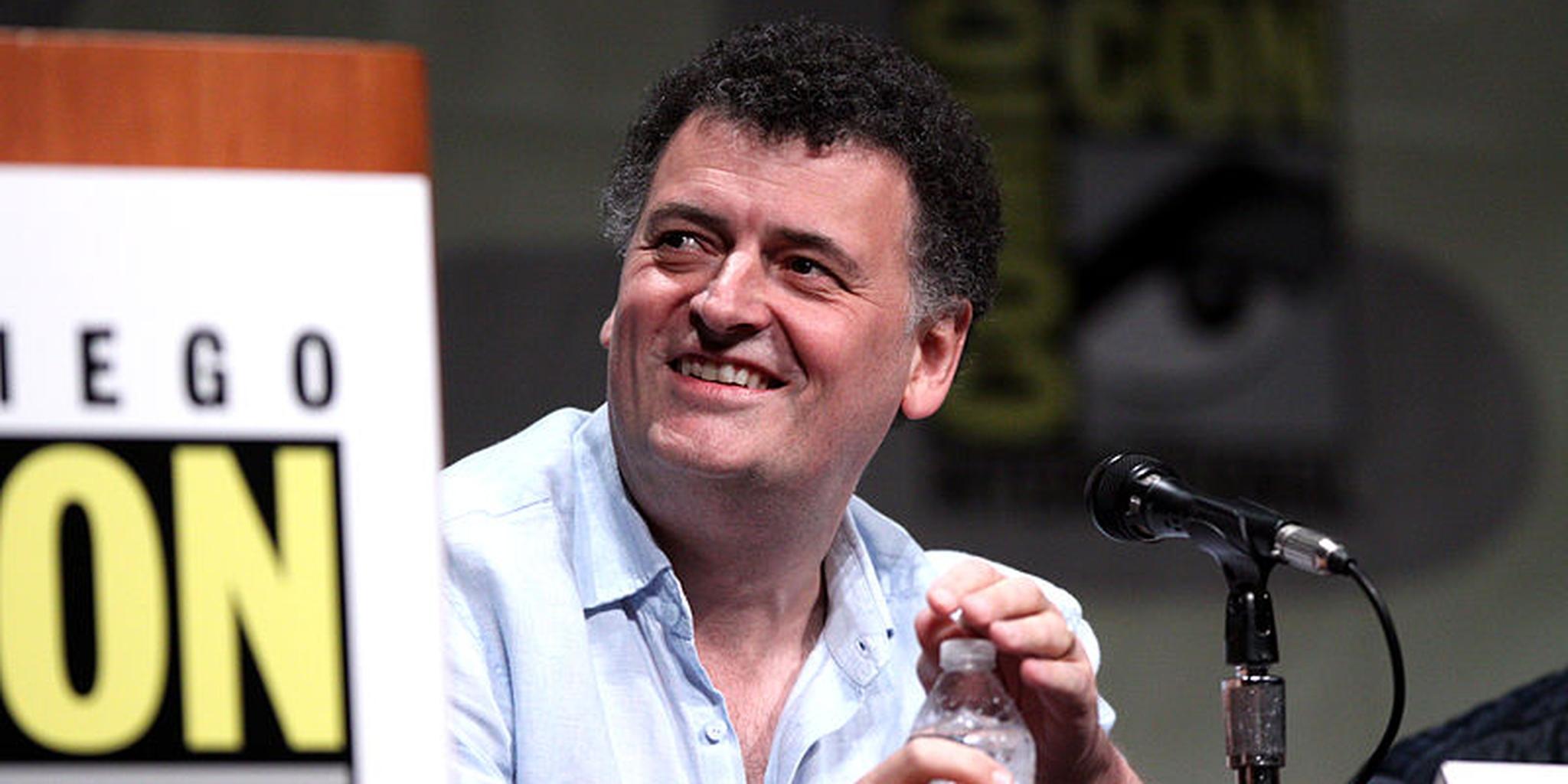 File:Steven Moffat (7606539736).jpg - Wikimedia Commons
