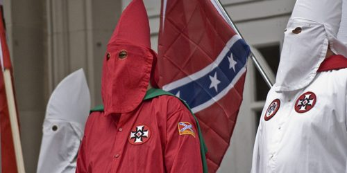 Ku Klux Klan | Flickr - Photo Sharing!