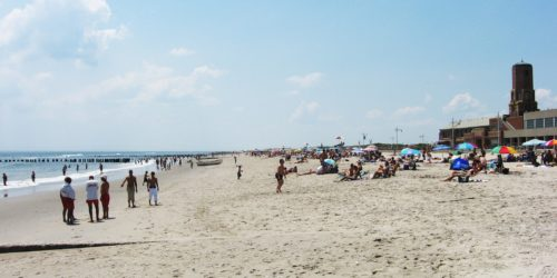 photo of riis beach