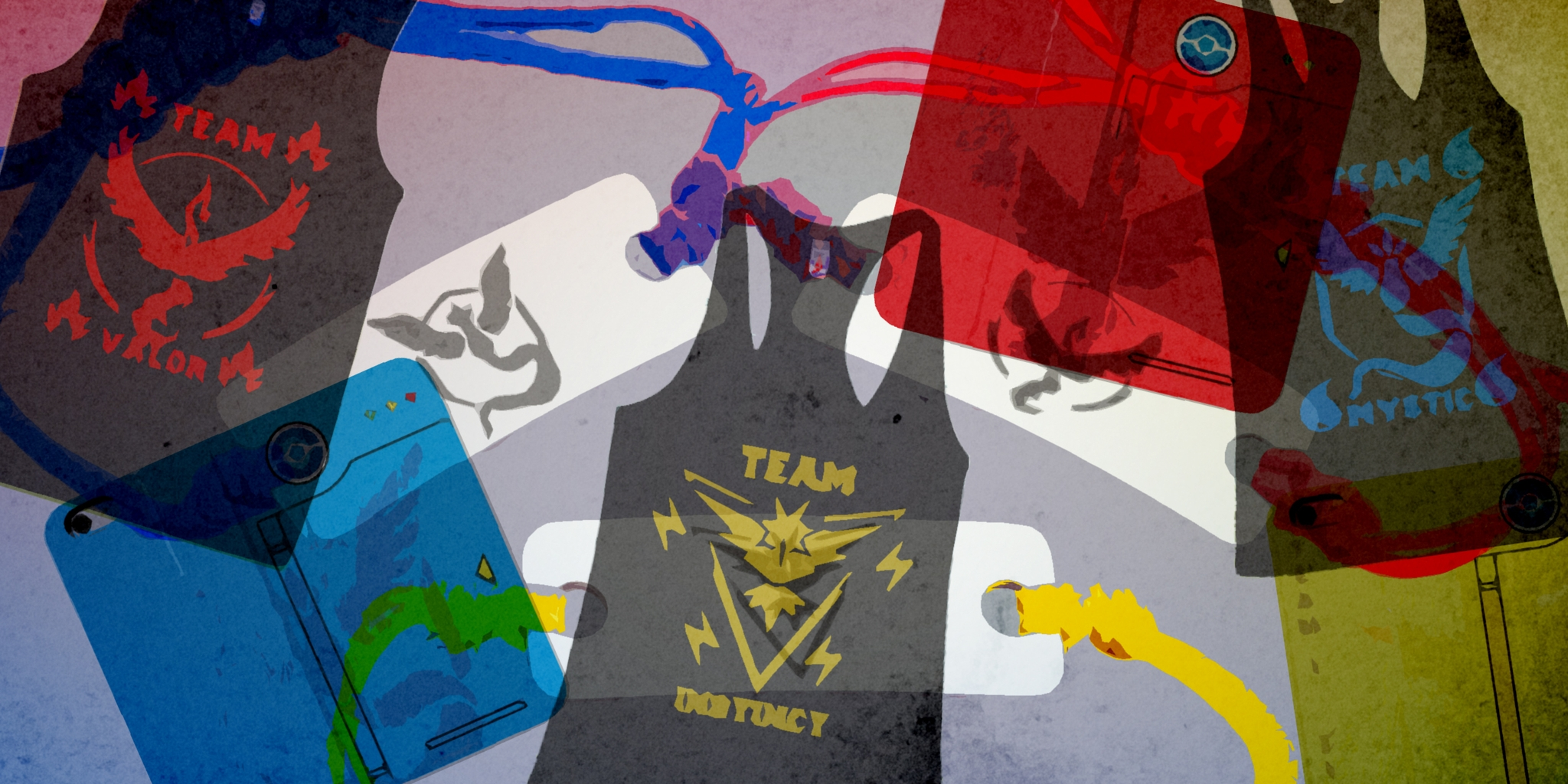 52f67174 9 items to show that you're Team Instinct, Valor, or Mystic in ...