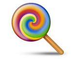 Snapchat Trophies: Lollipop