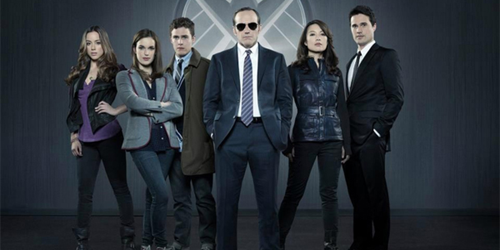 Agents Of S.H.I.E.L.D. Unleashes Teaser Promo - G4tv.com