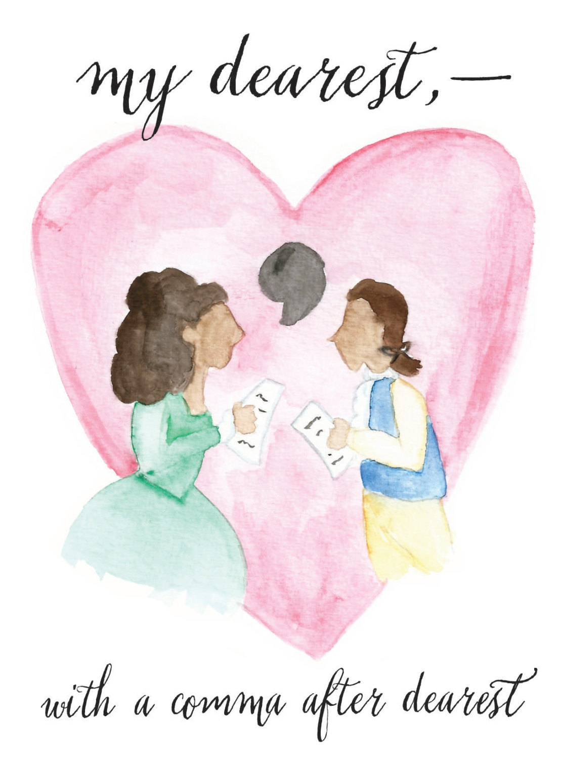 May You Be Satisfied With These Hamilton Valentines Day
