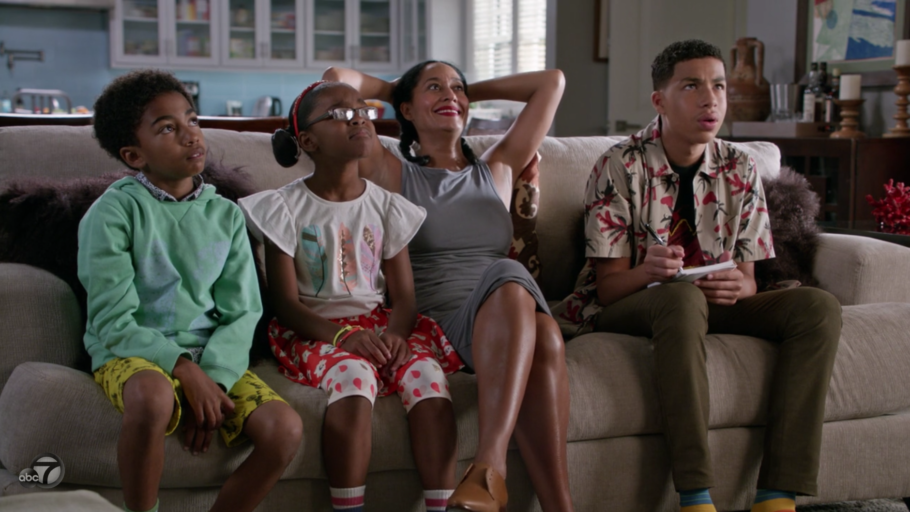 best TV shows hulu : Black-ish