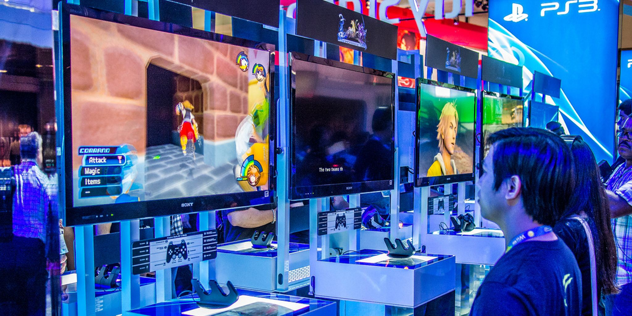 All sizes   E3 2013   Flickr - Photo Sharing!