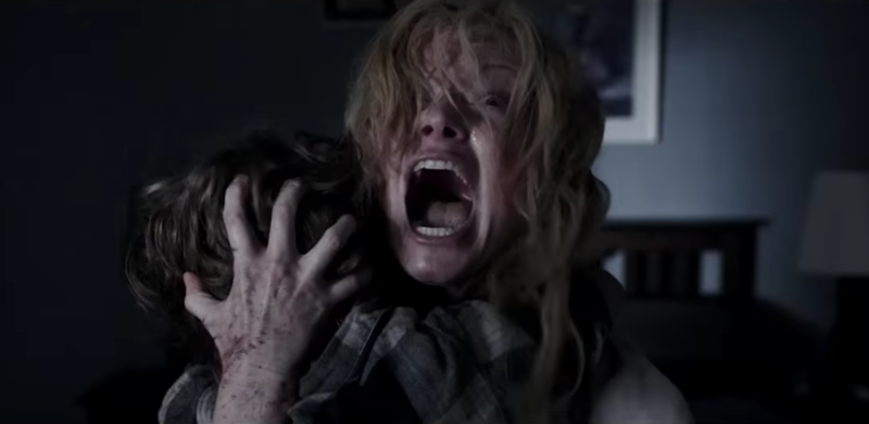 Best thrillers on Netflix: The Babadook