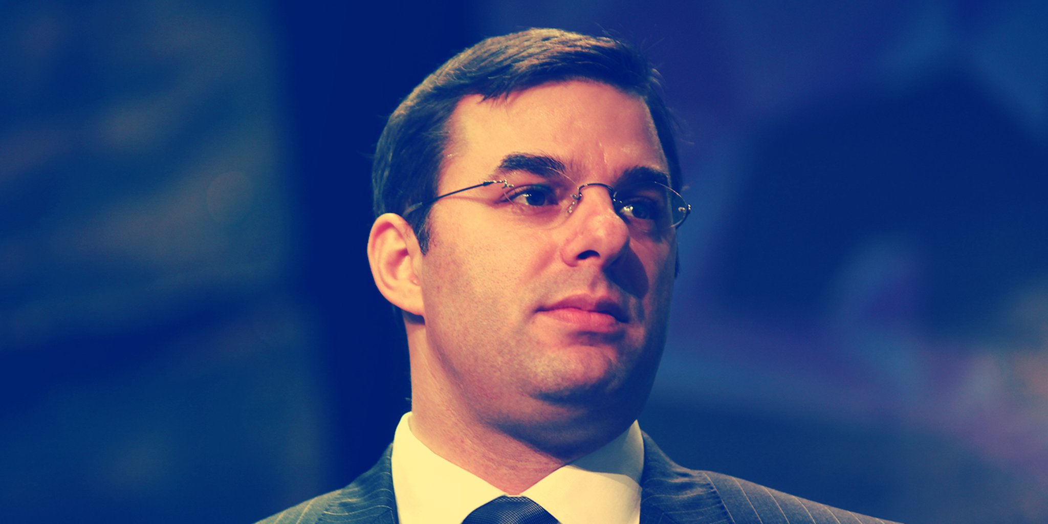 photo of justin amash