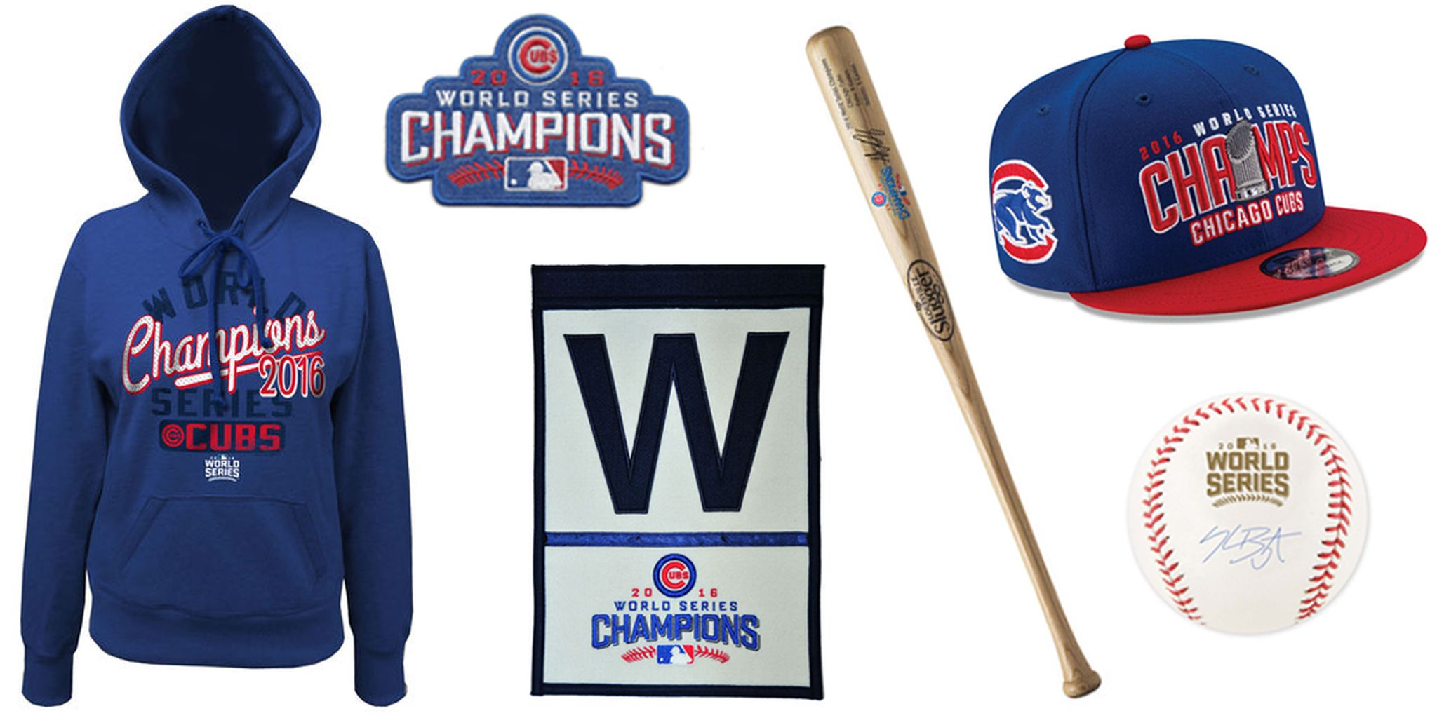new arrival 7f7cb 50106 Get your Cubs championship gear before it sells out today ...