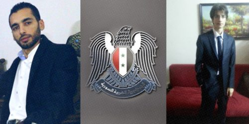 The hackers behind Syrian Electronic Army