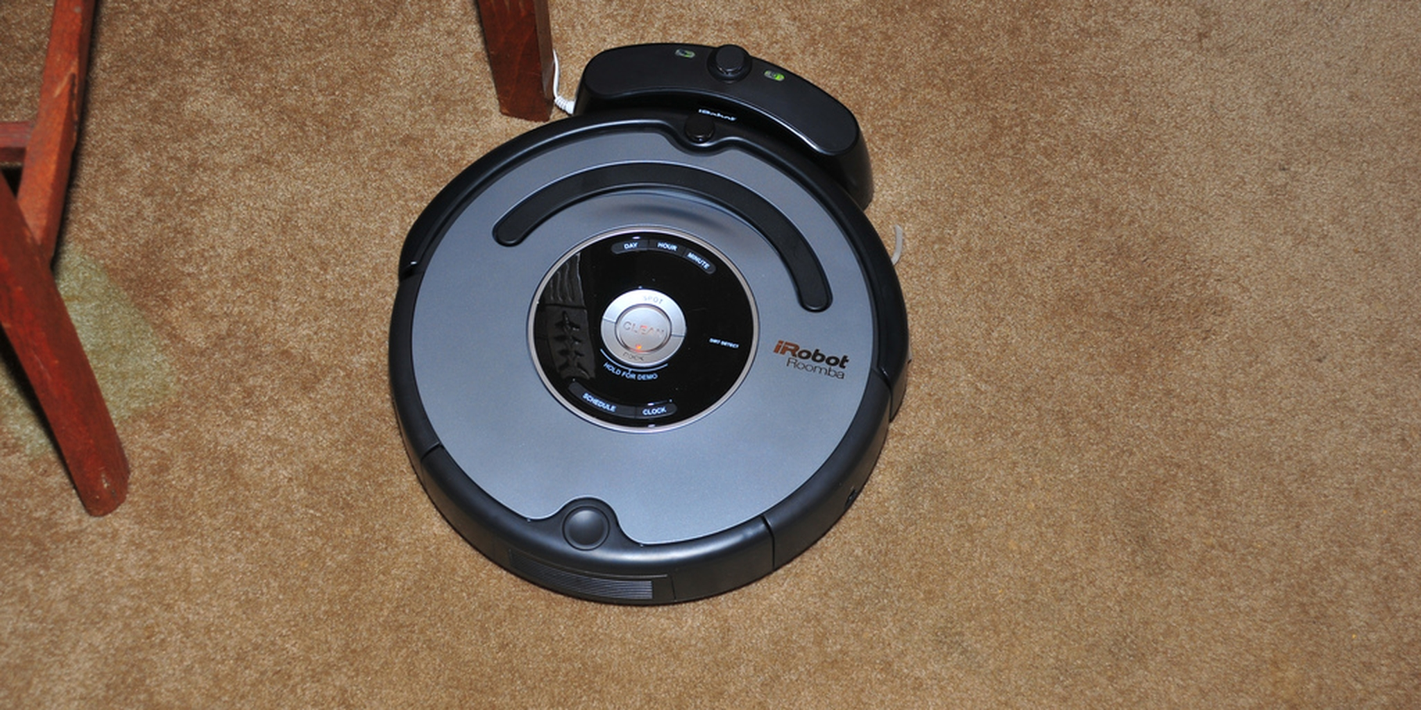 All sizes | Roomba | Flickr - Photo Sharing!