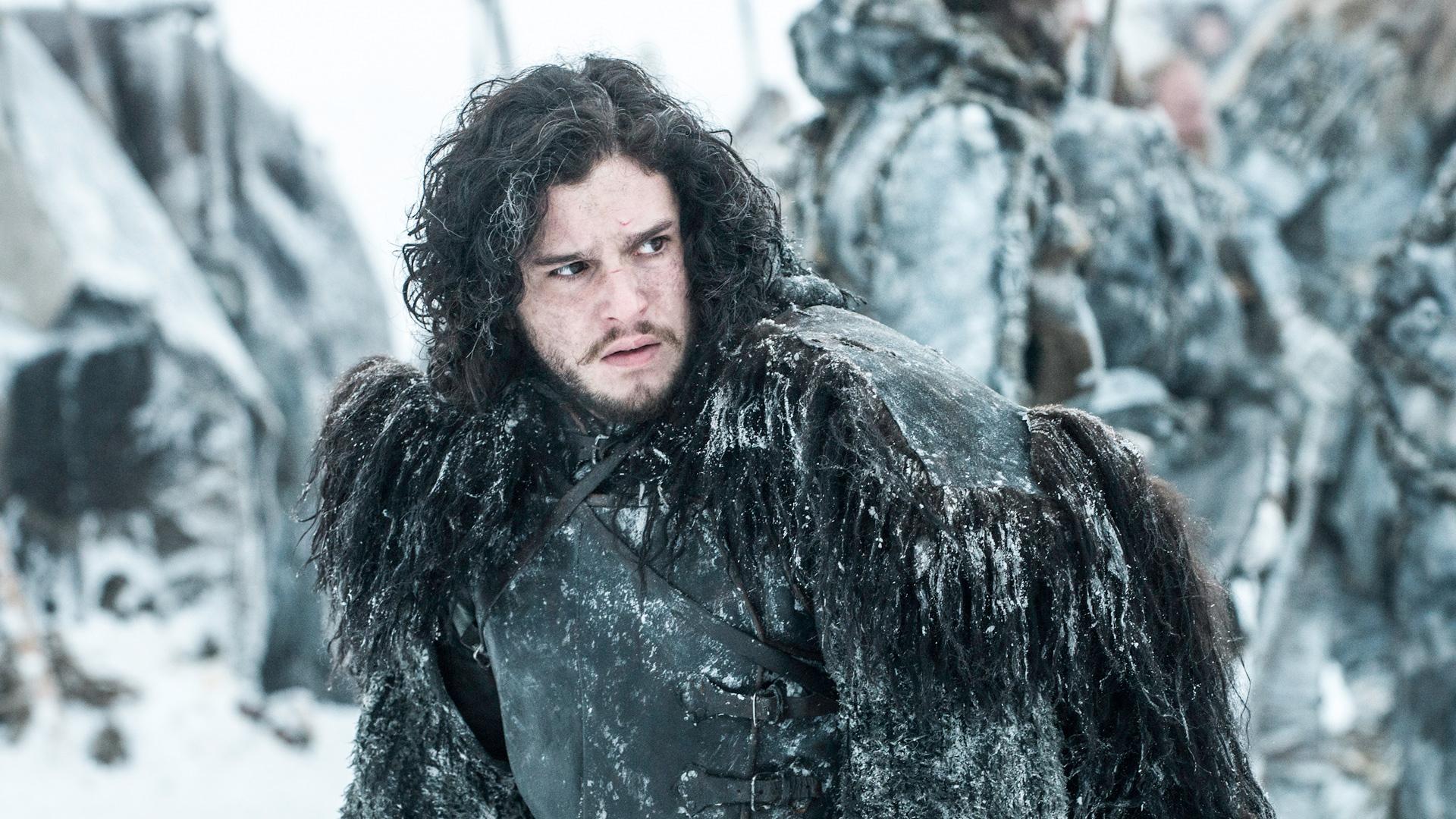 Is Jon Snow a White Walker?