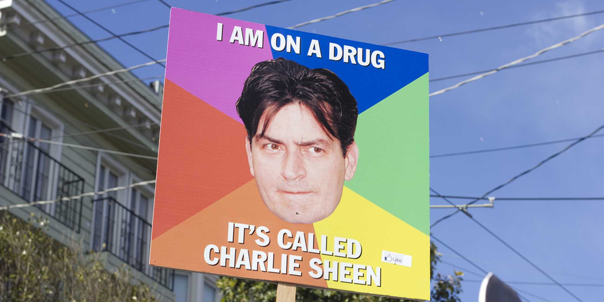 All sizes | Charlie Sheen | Flickr - Photo Sharing!
