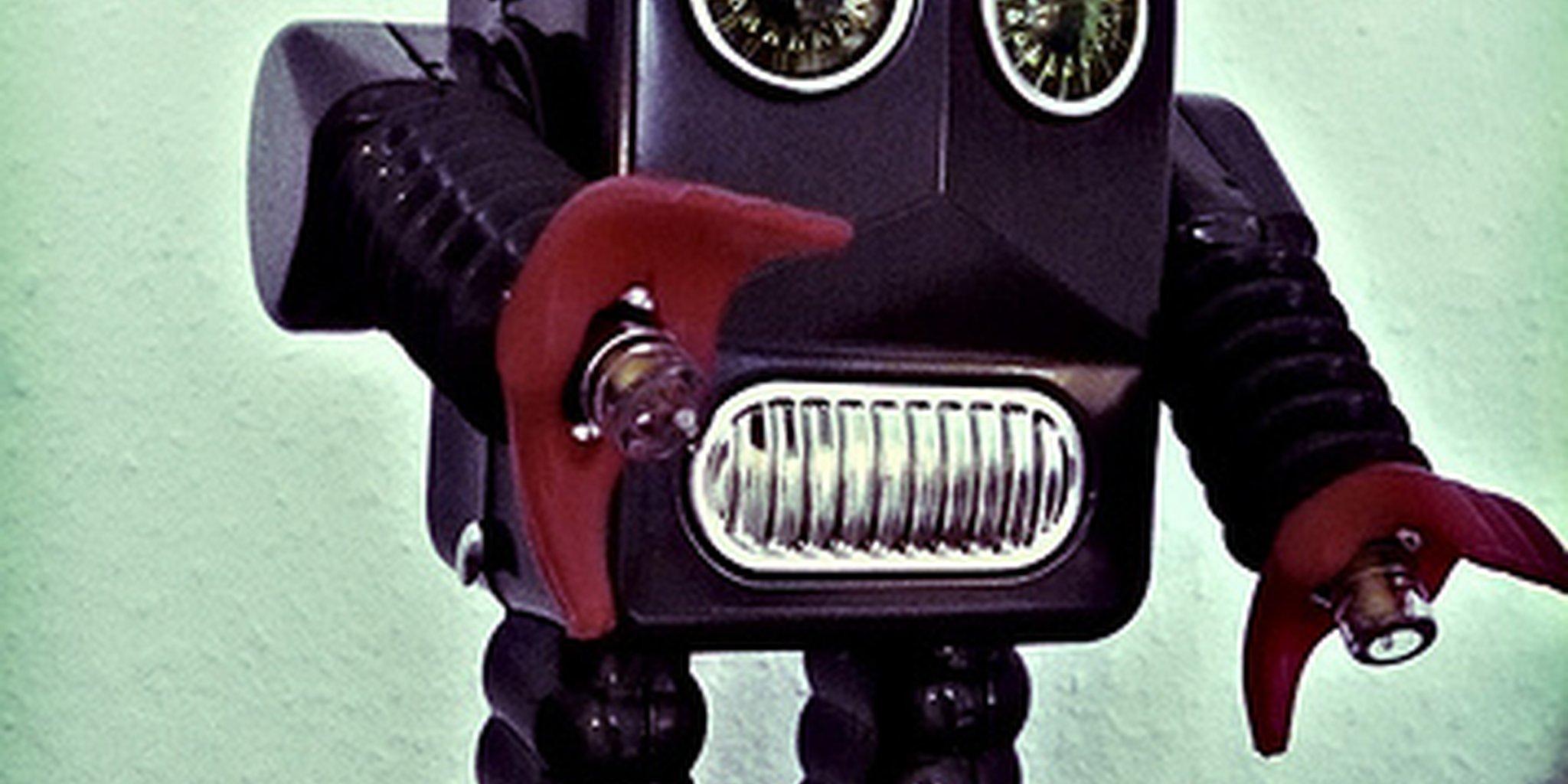 subscriber robot