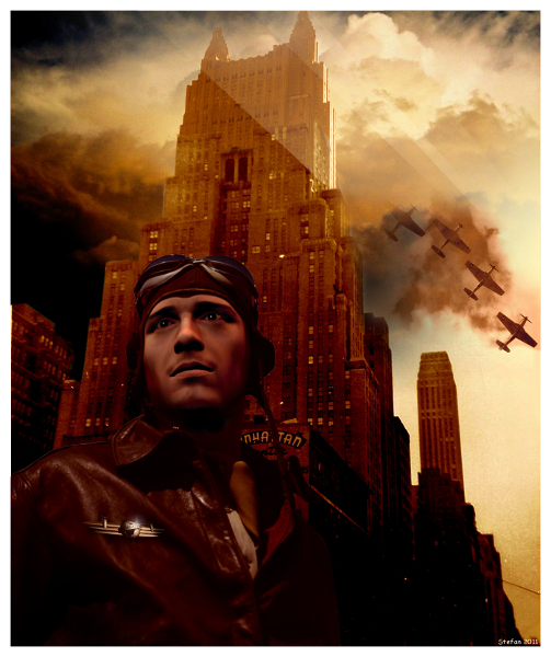 Dieselpunk For Beginners Welcome To A World Where The 40s