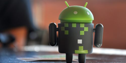 Android puzzle | Flickr - Photo Sharing!