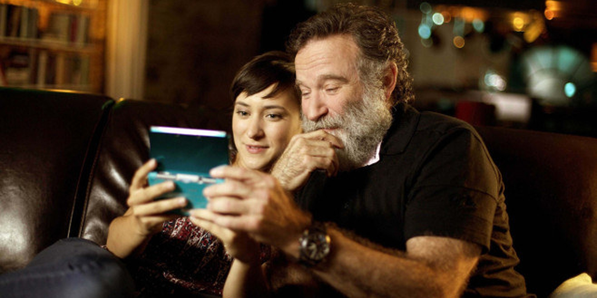 Robin Williams To Live On in World of Warcraft