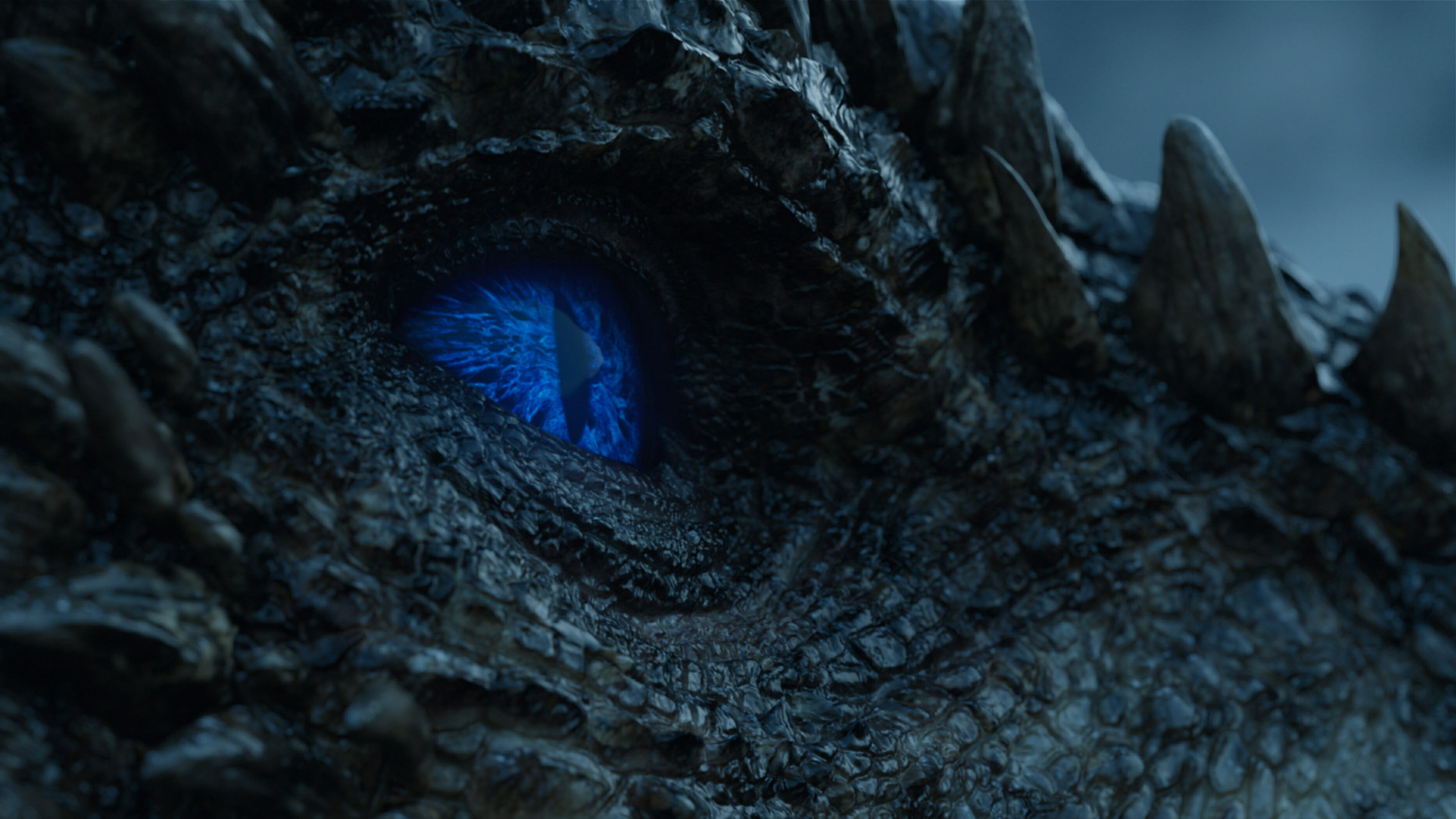viserion night king game of thrones