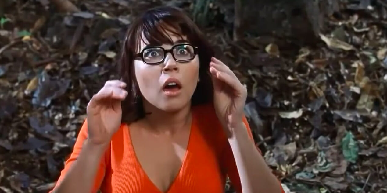 People Want The 'Daphne And Velma' Scooby-Doo Spinoff To Be Gay