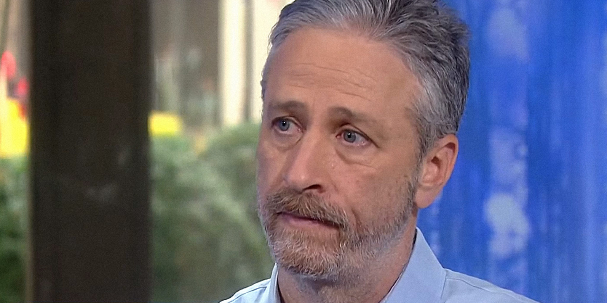 Jon Stewart says people like Louis CK are endemic in comedy
