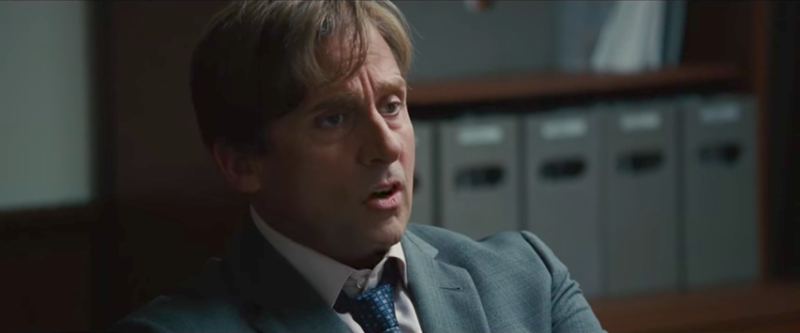 movies based on true stories netflix : the big short