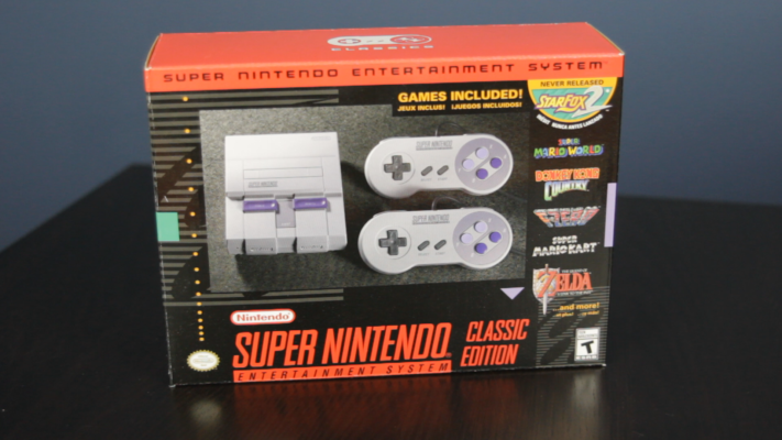 Is the SNES Classic Worth the Effort to Buy? Here's Our Review