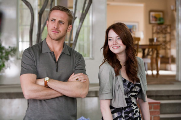 best rom coms: Crazy, Stupid, Love.