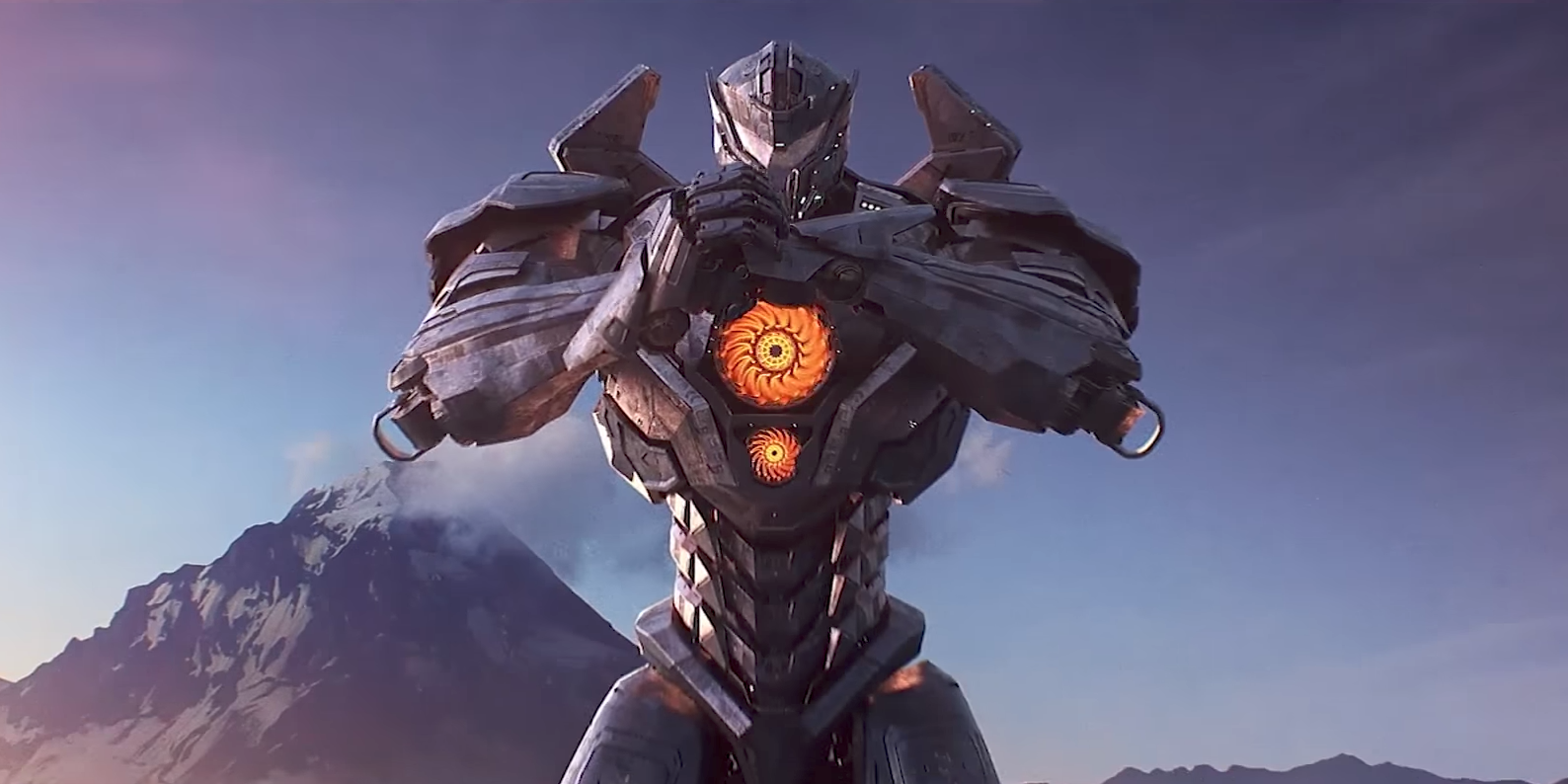 The 'Pacific Rim' sequel is happening—and it looks even more epic