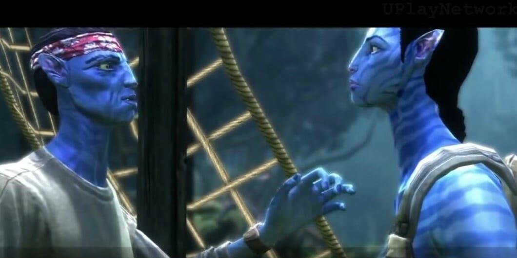 Avatar sequels James Cameron