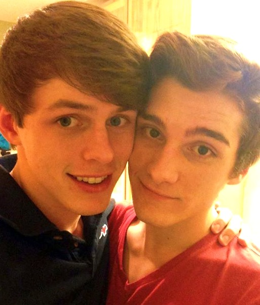 Cute homosexual couples tumblr