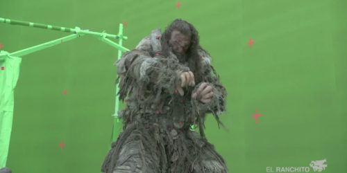 hardhome special effects