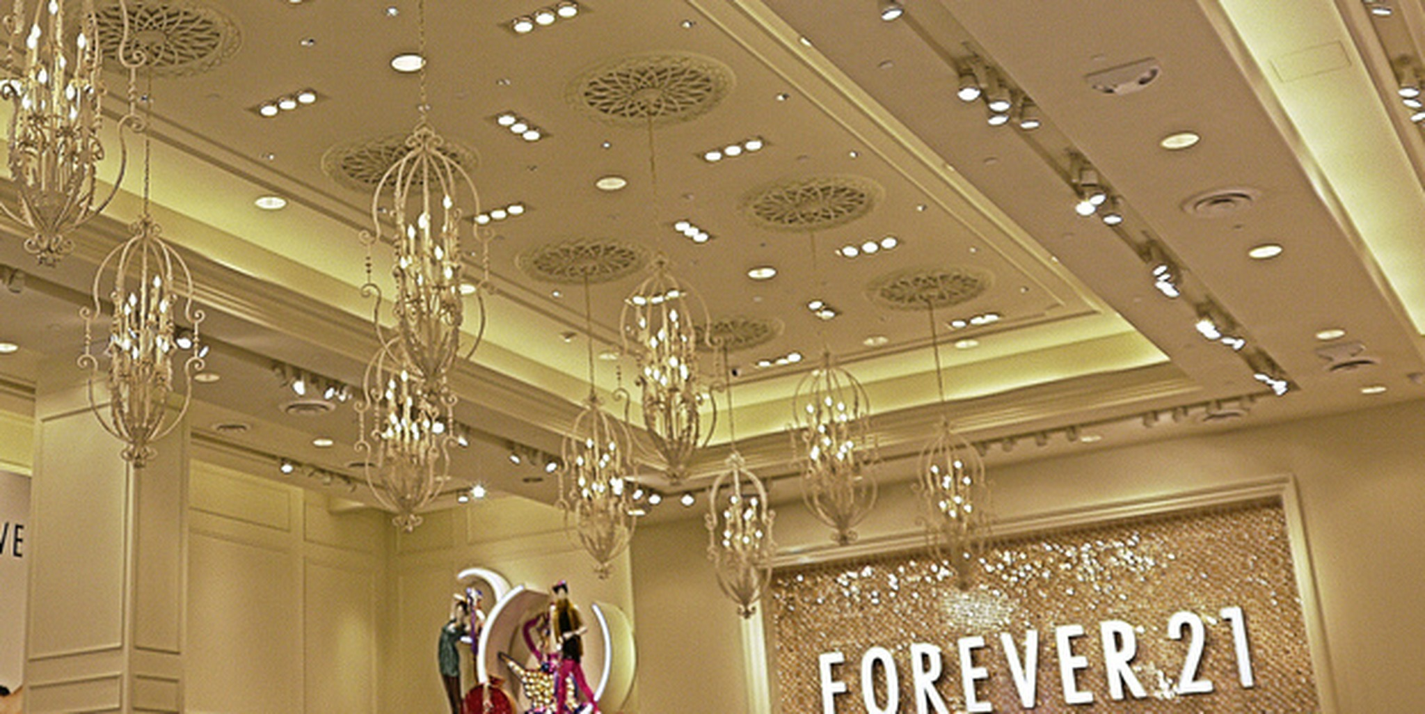 Forever 21 store | Flickr - Photo Sharing!