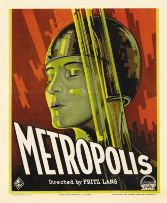 free youtube movies: Metropolis