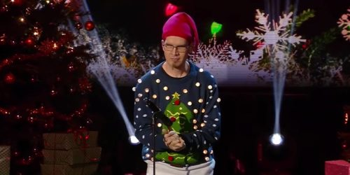 Dude wins 'Finland's Got Talent' by farting with his hands