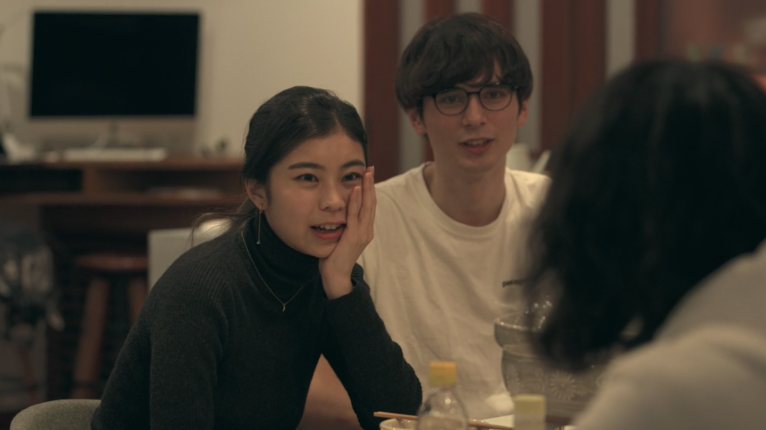 Netflix 39 s 39 terrace house opening doors 39 is addictive for Terrace house japanese show