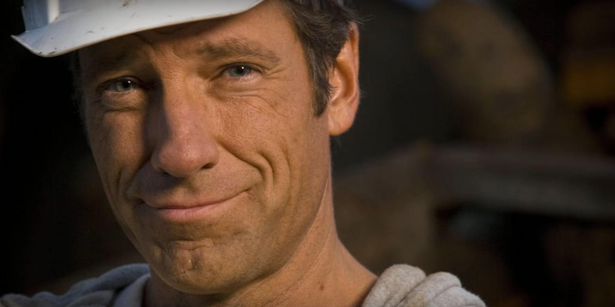 Mike Rowe Donald Trump post