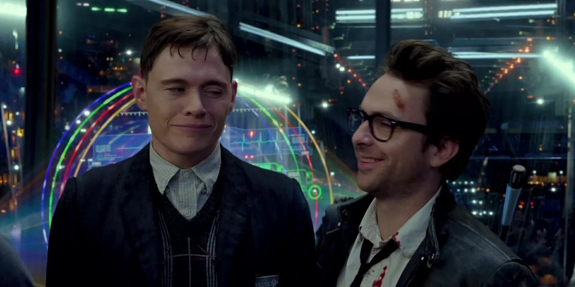 'Pacific Rim' Actor Charlie Day Says Fanfic Informed His Performance